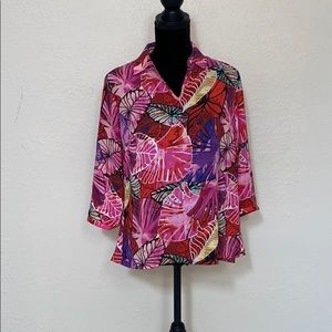 Investments Blouse
